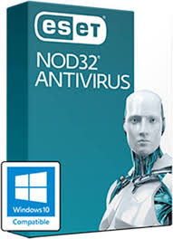 ESET NOD32 Antivirus 2019 Crack With Registration Key Free