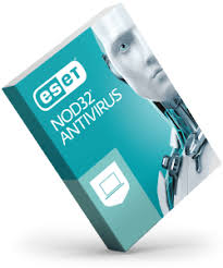 ESET NOD32 Antivirus 2019 Crack With Serial Key Free Download