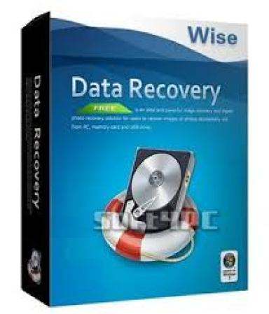 Wise Data Recovery 4.11 Crack With Registration Code Free Download 2019
