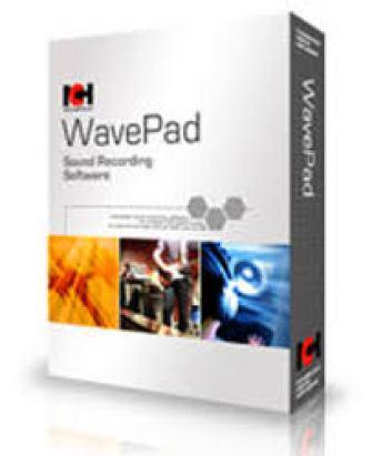 WavePad Sound Editor 9.13 Crack Registration Key Free Download 2019
