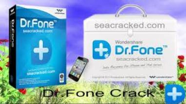Wondershare Dr Fone 9.9.8 Crack With Serial Key Free Download 2019