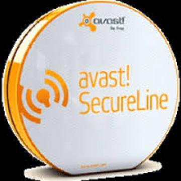 Avast SecureLine VPN 5.3.458 Crack With Activation Key Free Download 2019