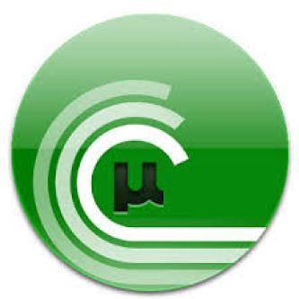 uTorrent Pro 3.5.5 Crack With Activation Key Free Download 2019