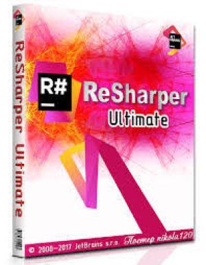 ReSharper 2019.1.2 Crack With Serial Key Free Download