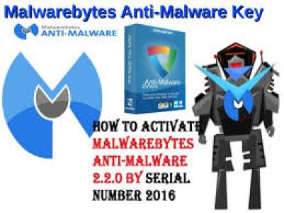 Malwarebytes Anti-Malware 3.7.1 Crack + Activation Code Free Download 2019