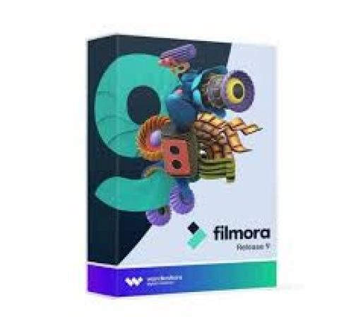 Wondershare Filmora 9.1.3.22 Crack With Activation Code Free Download 2019