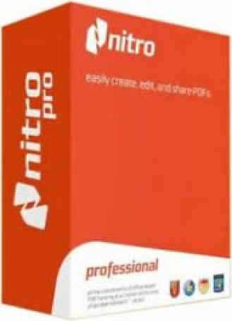 Nitro Pro 12.17.0.584 Crack With Activation Code Free Download 2019