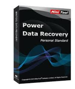 MiniTool Power Data Recovery 8.5 Crack With Activation Key Free Download 2019