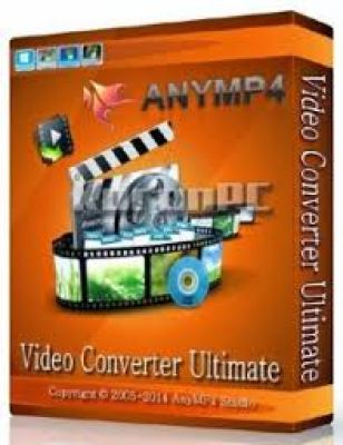 Any Video Converter Ultimate 6.3.3 Crack With Registration Key Free Download 2019