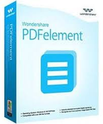 Wondershare PDFelement Pro 7.0.2.4291 Crack With Product Key  Free Download 2019