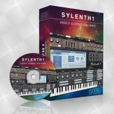 Sylenth1 3.055 Crack With Keygen Free Download 2019