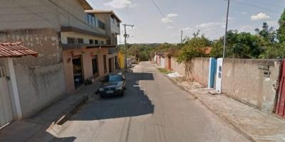 O crime aconteceu no bairro Cidade Nova. Foto: Reprodução/Google Maps