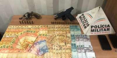 Foto: Polícia Militar/Divulgação)