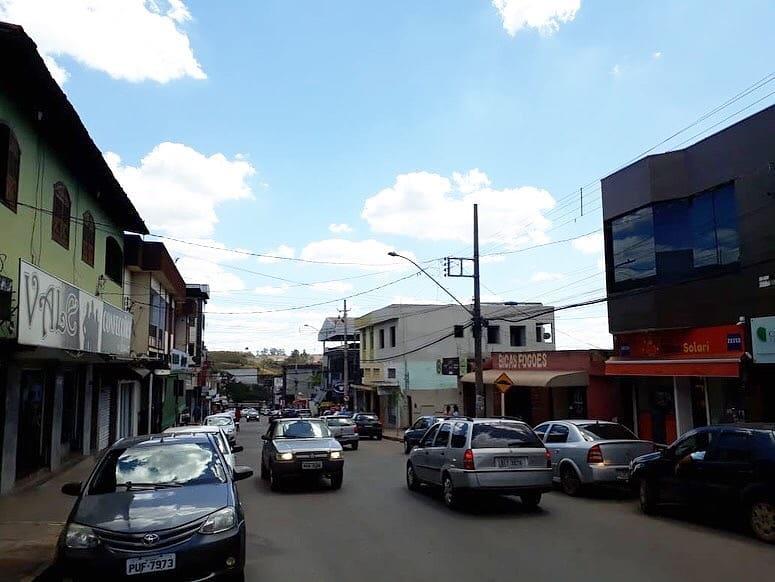 IPVA 2021 em Minas Gerais. Foto: RP