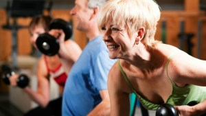 Easier workout programs for people over 50 near me