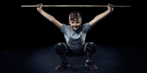 workout programs for kids in Chicago