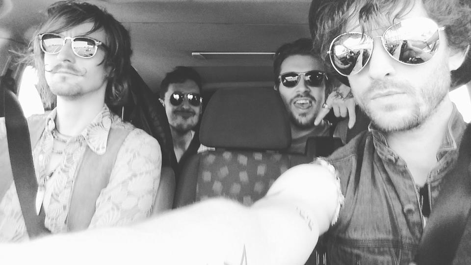 Dirty Thrills announce first UK headline tour!