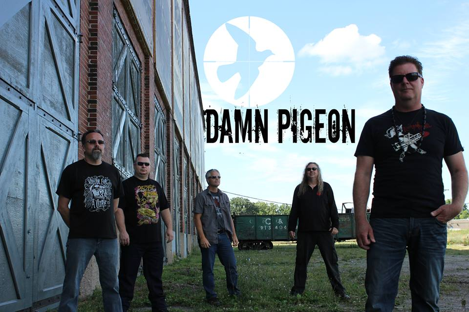 Track of the Day – DAMN PIGEON 'Starlight'