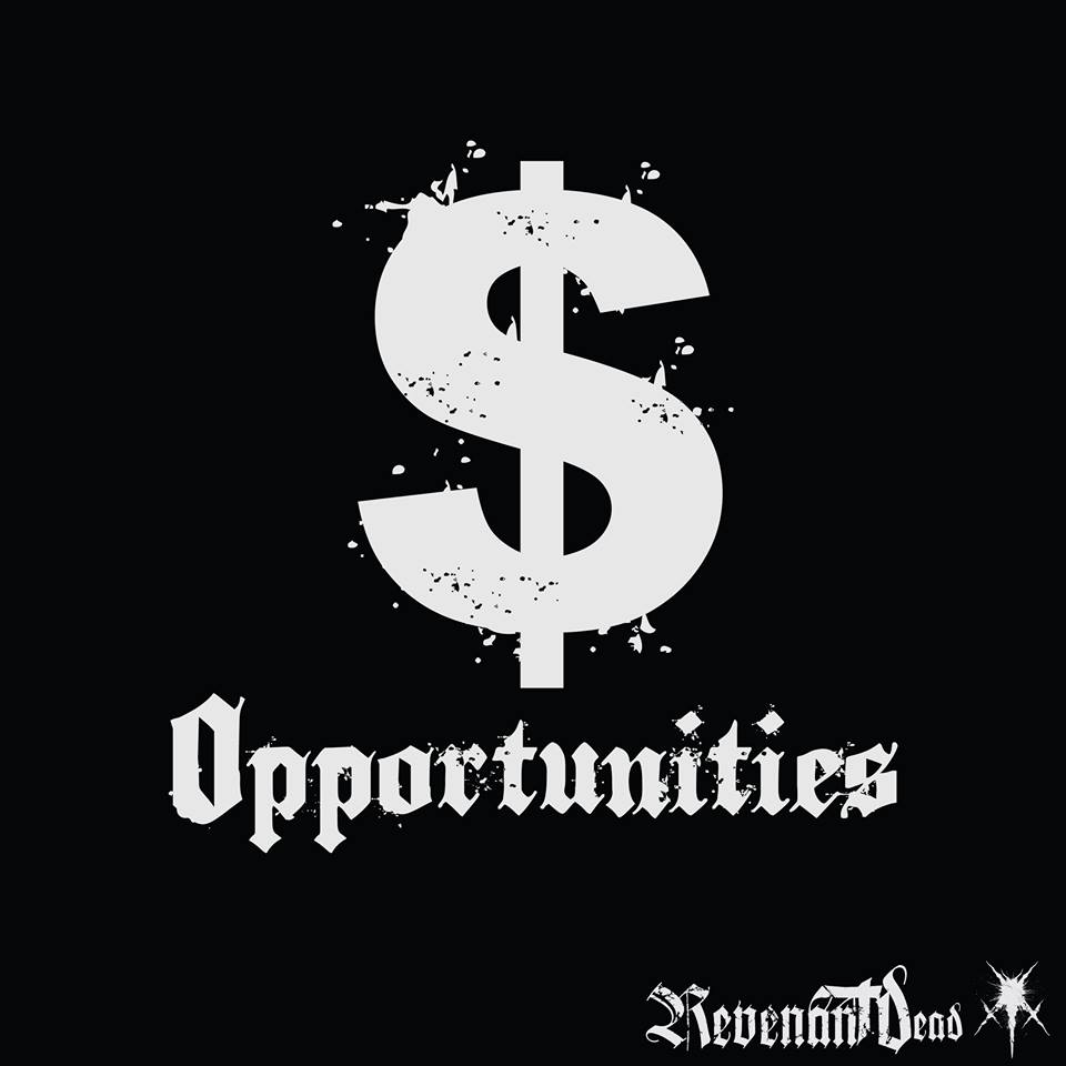 Track of the Day: Opportunities (Let's Make Lots of Money) – Revenant Dead
