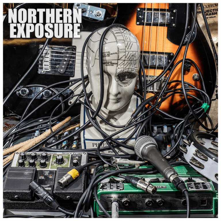 Northern Exposure Compilation Album – For Help Musicians UK Charity
