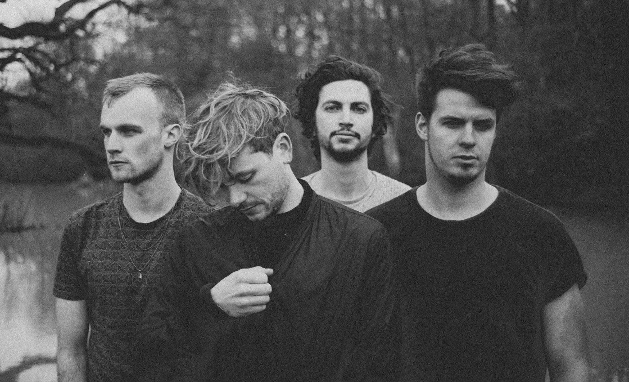 Track of the Day – THE KING'S PARADE 'Haze'