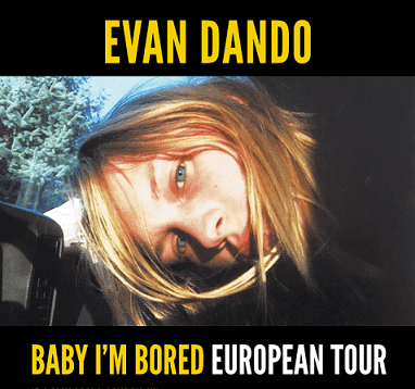 Gig Review: Evan Dando, Slade Rooms, Wolverhampton, 17/05/17