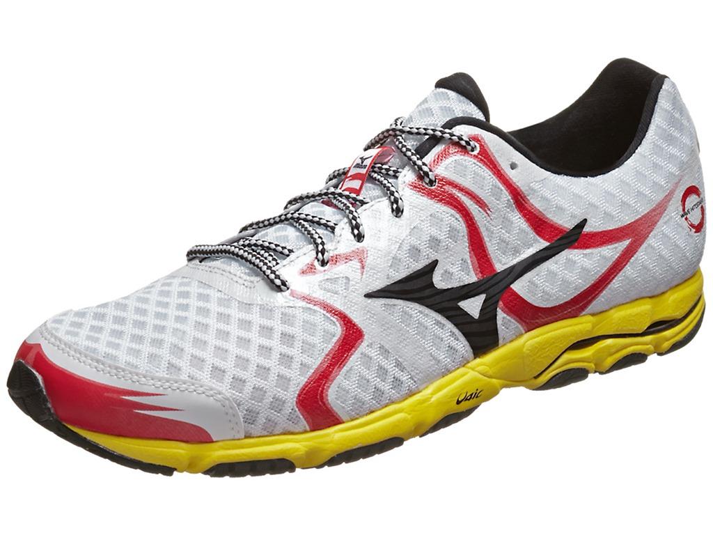 ... Running Shoes Green/Black. Mizuno Wave Hitogami 2 - Men\u0027s | Runner\u0027s  World