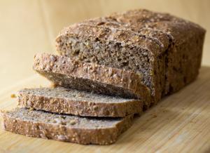 seven grain bread, gluten free bread recipe