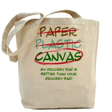 natural grocery bag