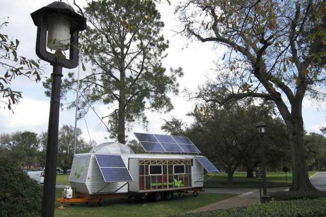 Off the Grid Solar