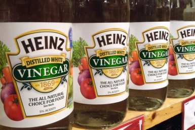 Natural Uses of Vinegar