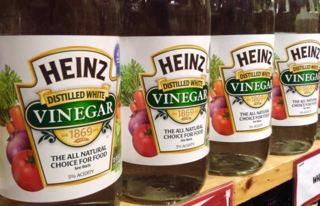 Natural Uses of Vinegar