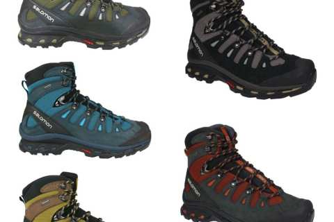 Permalink to: Real Self-Sufficiency's Complete Walking Boot Buying Guide