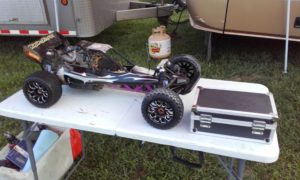 New Hope for 5th Scale RC Racing in Ontario