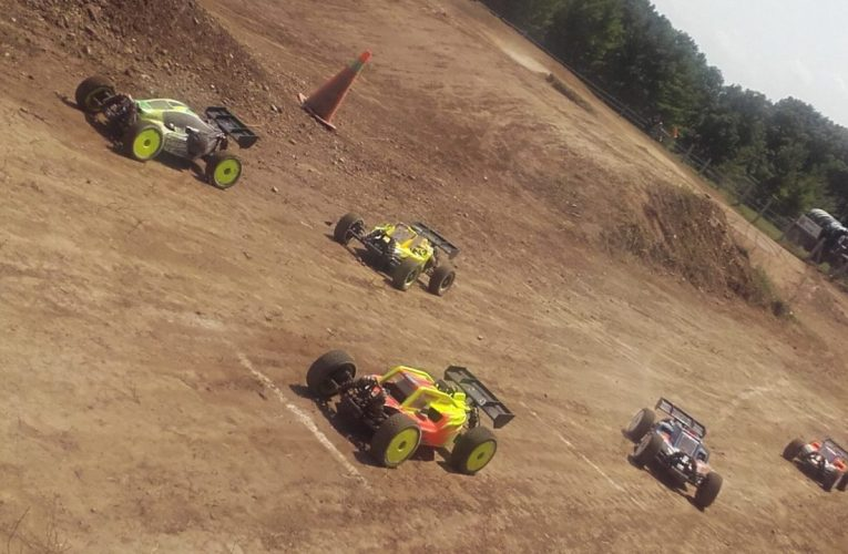Canadian Nationals 2018 – 1/5th Scale Offroad RC Racing