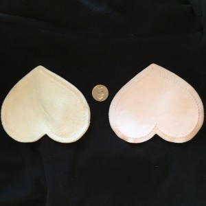 image of Bamboobies! Reusable Nursing Pads for breastfeeding Review: The Ultimate Nursing Pad Comparison! - Real Simple Mama