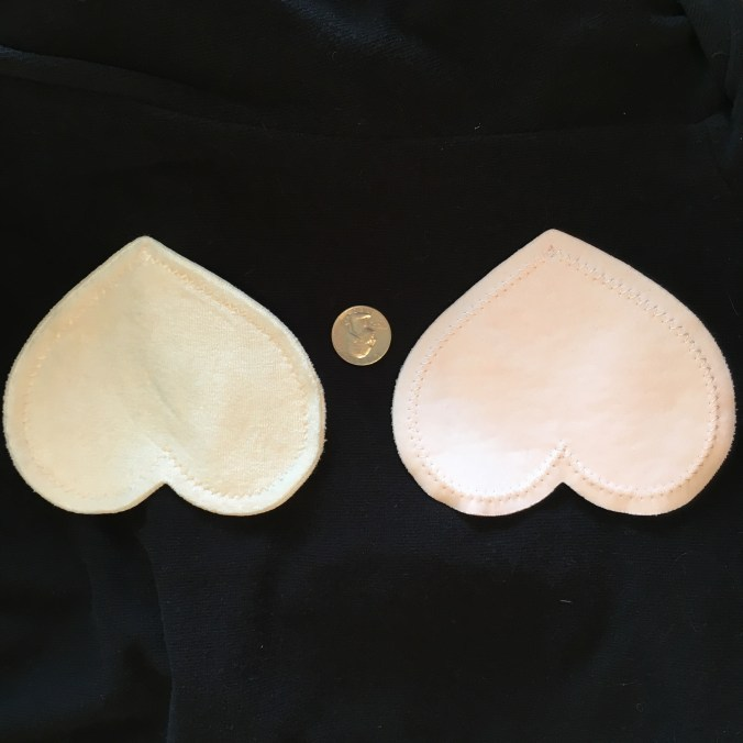 Bamboobies! Reusable Nursing Pads