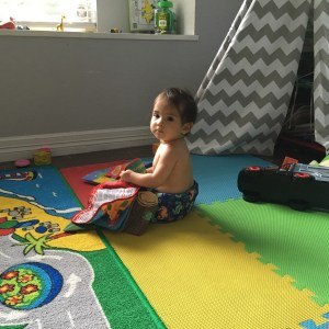 What I Wish I Would Have Known About Cloth Diapering - Real Simple Mama