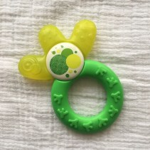 MAM Soothing Relief Teether - Real Simple Mama