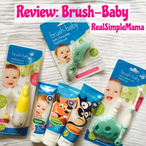 Review: Brush-Baby - Real Simple Mama image uk teeth child kid tooth