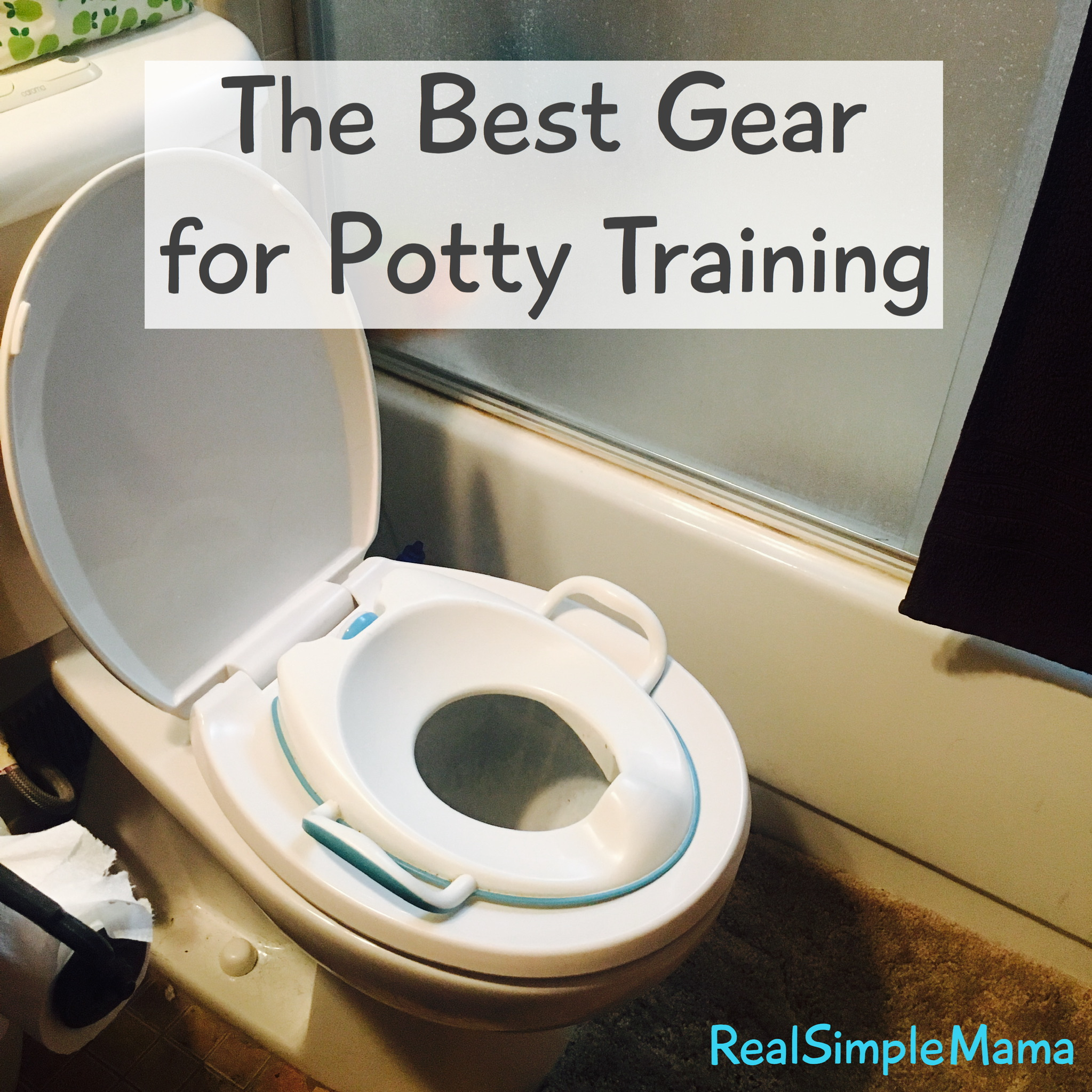 Pleasant The Best Gear For Potty Training Real Simple Mama Theyellowbook Wood Chair Design Ideas Theyellowbookinfo