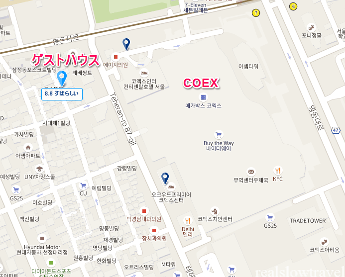 ghouse-map