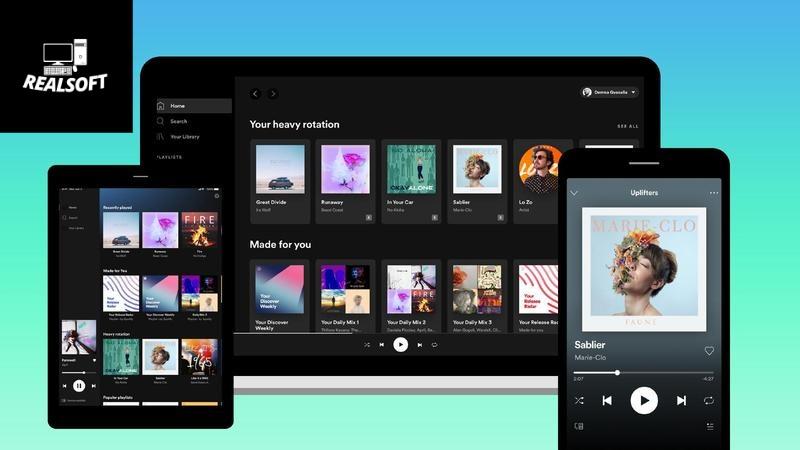 Spotify Premium keygen