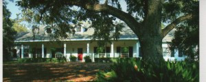 Little Eva Plantation