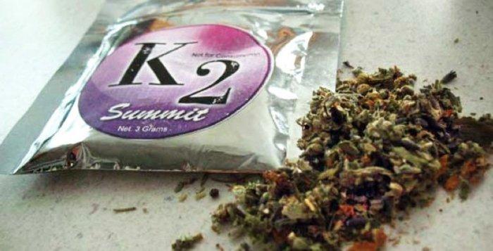 k2 spice