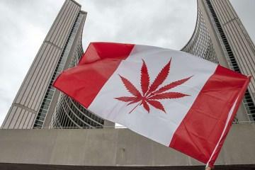 ontario canada legalize cannabis