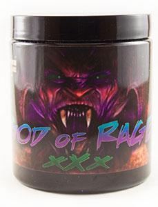 God Of Rage Xxx : RealStrong.ru