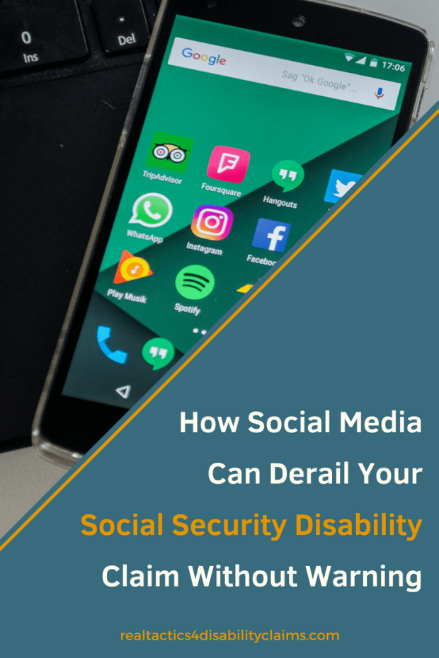 How Social Media Can Derail Your Claim Without Warning rt4