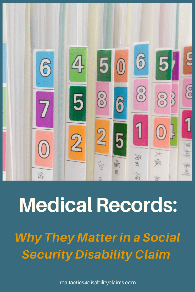 Your medical records are a vital part of your Social Security disability claim. Learn why you should be asking for a copy of your records to keep track of your treatment during the entire disability claim process