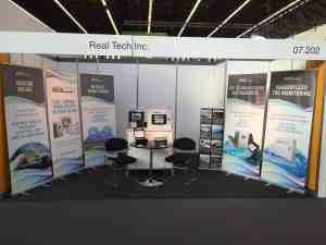 Aquatech 2015